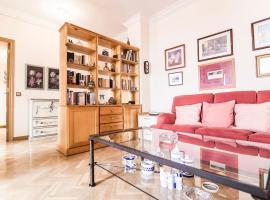 Lovely apartment near Casa de Campo & Madrid Rio