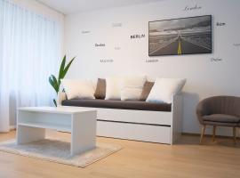 Marchfeld Apartment 2