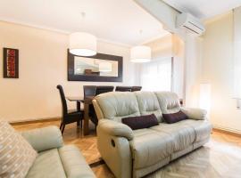 Home & Private Terrace   WIFI + AIRCON