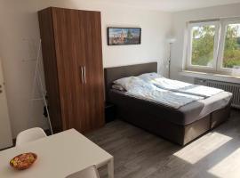 Sartison Apartment