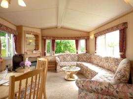 Private Caravan Hire at Sunnydale, Saltfleet (рядом с городом North Somercotes)
