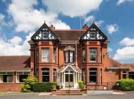 Mercure Bewdley The Heath Hotel, Kidderminster