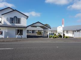 Blake Court Motel