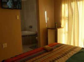 Kalibo Injoy Guesthouse