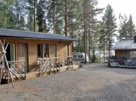 Lake Pielinen Lodges, Вуонислахти