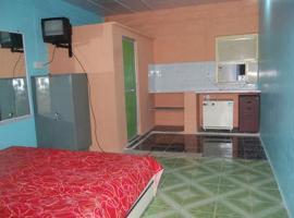 Room stay -Yellow House Beach