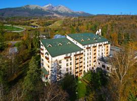 Hotel Slovan