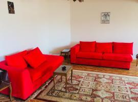 Villa in Zamalek