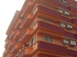 2 bedroom apartment - Kinondoni A