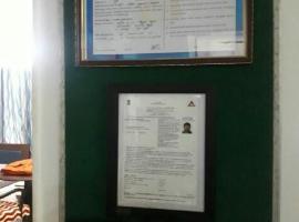 Sunayan Studio Apartment Perfect Family Getaway!, Talvād (рядом с городом Mālegaon)