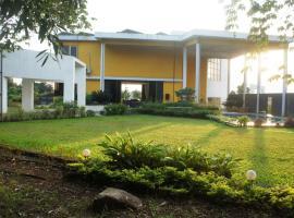 Luxurious 4 BHK Villa in Palghar, Kanchad (рядом с городом Manor)