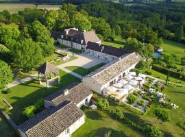 La Chartreuse du Bignac - Les Collectionneurs, Saint-Nexans