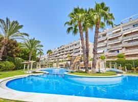 Beferent Riviera Blanca Golf - Playa