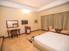 Lake Tanganyika Hotel, Kigoma