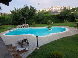 Villa ARPE