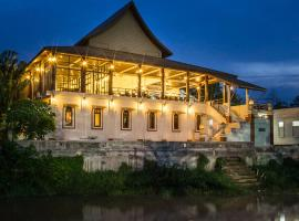 PhuBachiang Golf & Resort Pakse