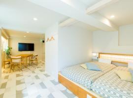카고 34 바이 슈쿠바 호텔