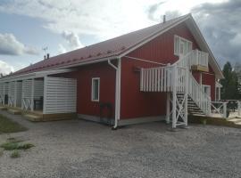 Valkeisen Loma, Эхтяри (рядом с городом Notkola)
