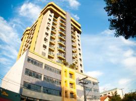 Aquarius Hotel Flat Residence, Santa Cruz do Sul