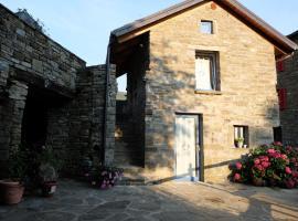 Casa Michelle, Bardi (Sozzi yakınında)