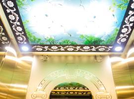 Triệu Hoàng Hotel