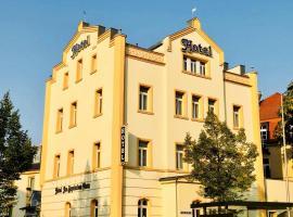 Hotel am Bayrischen Platz