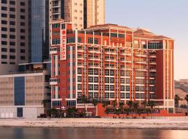 Ramada Manama City Centre