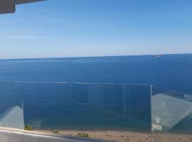 Seafront La Malagueta I