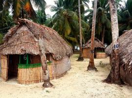 San Blas Islands Asseryaladub, El Porvenir