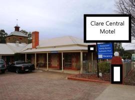 Clare Central
