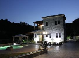 Villa Angelissa