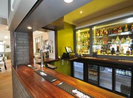Lhote Boutique Hotel Grill and Bar, Canterbury