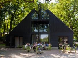 Bed & breakfast Hoeve Springendal