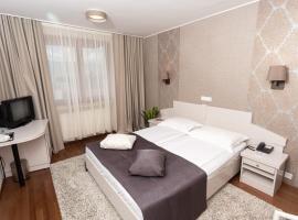Hunguest Hotel Fenyõ, Miercurea-Ciuc