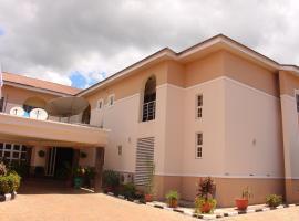 EdgeDrive Hotels, Lokoja