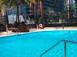 Luxury Apartments in Miami