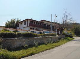 Dvata Brjasta Family Hotel, Asenovgrad (Yavrovo yakınında)