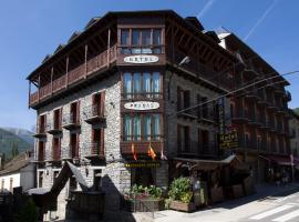 普拉達斯奧爾德薩酒店