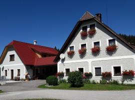 Biobauernhof Obereck, Göstling an der Ybbs