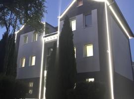 Werftstrasse Apartments