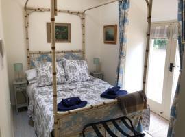 Stable Cottage, Claydon (рядом с городом Wormleighton)