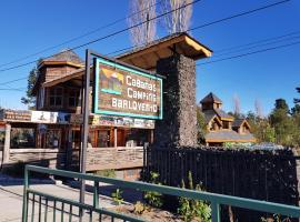 Cabañas y Camping Barlovento
