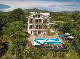De 10 beste hotels in Atenas, Costa Rica (Prijzen vanaf € 53)