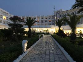 Palmyra Holiday All Inclusive Family Resort