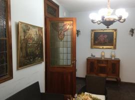 Habitaciones De Categoria En Casa Centrica De Montevideo