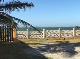 Casa Frente Lagoa