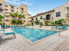 Dadeland Metro by Miami Vacations