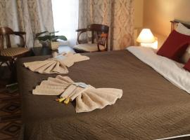 Mirage Economy hotel