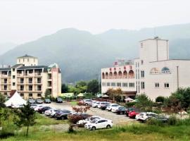 Hongcheon Resortel