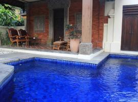 Diwangkara Beach Hotel & Resort, Санур (рядом с городом Bea Cukai)